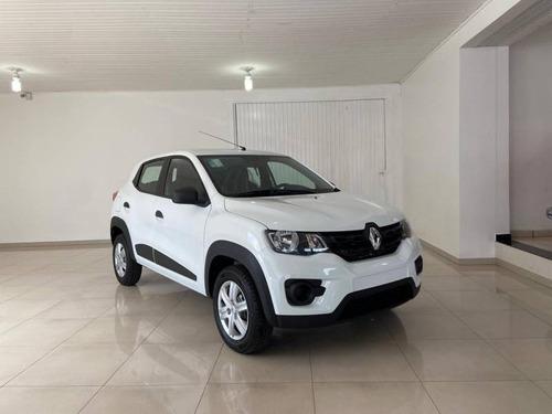 Renault Kwid Zen 1.0 12v