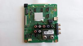Placa Principal Panasonic Tc32d400b Tnp4g601
