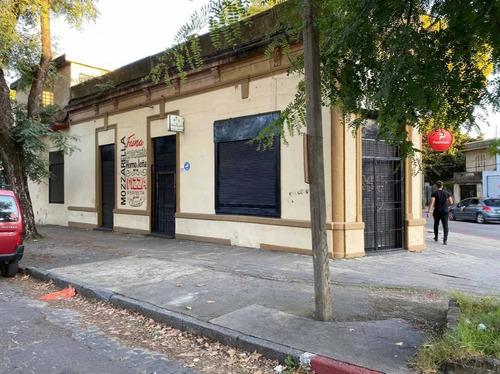 Local En Alquiler Sayago Paso Molino