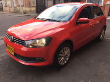 Volkswagen Gol 2014 Confortline Permuto