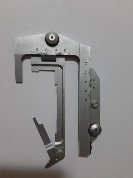 Charriot Para Microscópio Zeiss Em Perfeito Estado