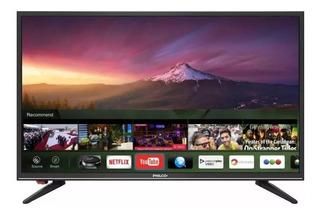 Smart Tv Philco 49 Ultra Hd 4k Hdmi X 3 Usb X 2