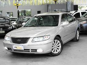 Hyundai Azera 3.3 Mpfi Gls Sedan V6 24v Gasolina 4p
