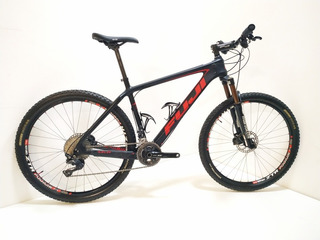 Bicicleta Fuji Rodado 27.5 Talle L Carbono Mtb