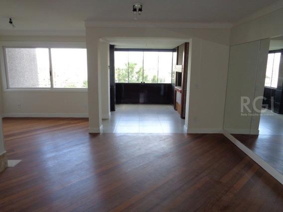 Apartamento Em Auxiliadora Com 3 Dormitórios - Ex9753