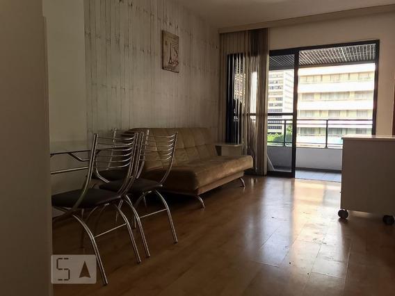 Apartamento Para Aluguel - Bela Vista, 1 Quarto, 52 - 893067583