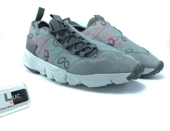 Tênis Nike Air Footscape Qs Premium Sakura Original