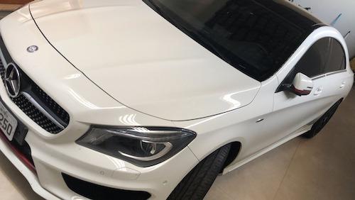 Mercedes-benz Cla250 Sport 2.0 Turbo 4matic