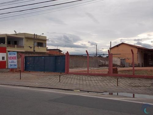 Área À Venda, 1330 M² Por R$ 6.142.000,00 - Santana - São José Dos Campos/sp - Ar0003