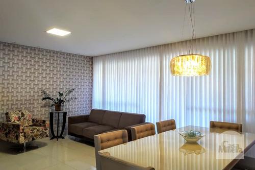Apartamento À Venda No Caiçaras - Código 279860 - 279860