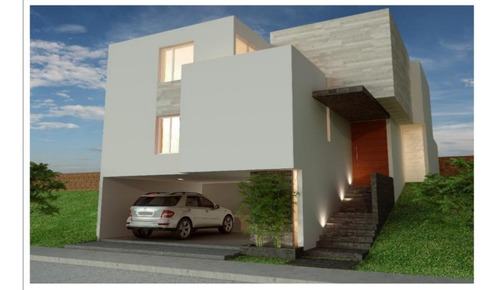 Imagen 1 de 15 de Casa En Venta, San Luis Potosí, San Luis Potosí