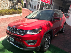 Jeep Compass 2.4 Limited X At