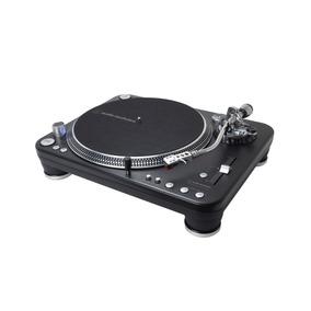 Toca-discos Pro Audio-technica At-lp1240-usbxp - Com Capsula