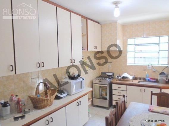 Casa Para Venda, 3 Dormitórios, Rio Pequeno - São Paulo - 11223
