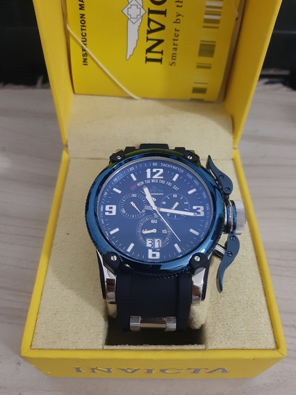 Relógio Invicta Russian Diver 12439 Original