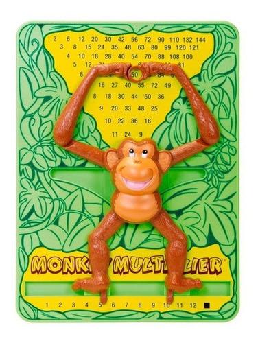 Tabla De Multiplicar Monkey 1 Und.