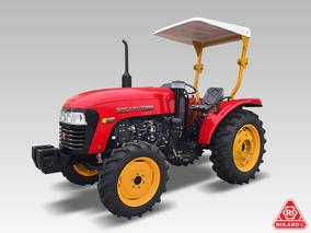 Tractor Roland H050 4x4 Diesel 50hp,3 Puntos,toma De Fuerza