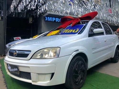 Chevrolet Corsa Flex Com Gnv 2011 Manual