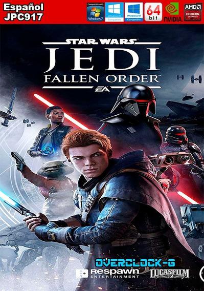 Juegos De Pc Star Wars Jedi Fallen Order