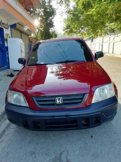 Honda Crv 97 Americana