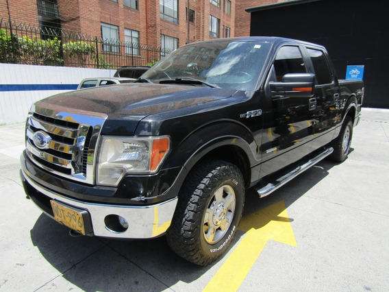 Ford F-150 Xlt At 3500