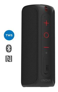 Parlante Portatil Bluetooth Enova Resistente Al Agua Tws Nfc