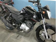 Yamaha Fazer 150 2014