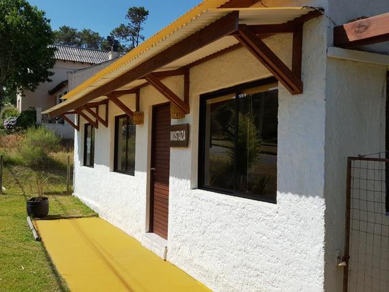 Casa Sobre Avenida En Montoya, La Barra