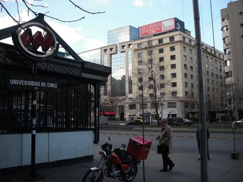 Sector Metro Universidad De Chile