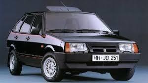 Lada Samara 1996