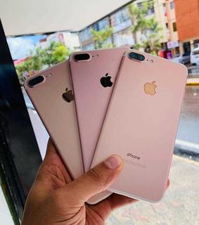 iPhone 7 Plus 128gb Factory Sellado En Su Caja