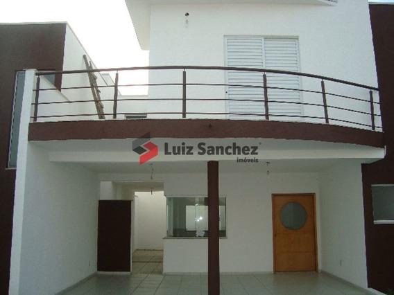 Sobrado Em Condomínio, Bairro Socorro, 125m² - Ml11260