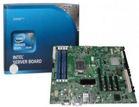Kit S1200btlr Intel Server Xeon E3 1200v2 E Core I3 21xx