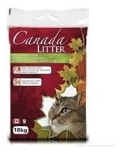 Arena Canada Litter 18k Envío Gratis Santiago Braloy Mascota