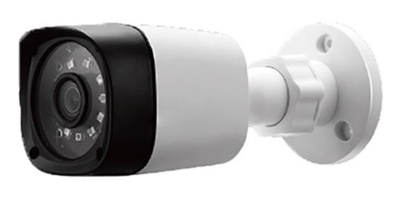Saxxon Tech Bs31a11a Camara Bullet Hdcvi 720p Ahd Tvi Lente