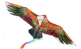 Papalote Aguila 90x33cm 1pza Cometa Volantin