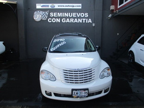Chrysler Pt Cruiser 2010 Couture Edition (2.4 Couture Editio