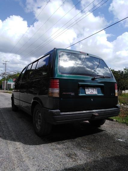 Ford Aerostar Xl