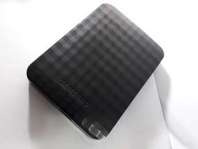 Hd Externo Samsung 1tb - Usado