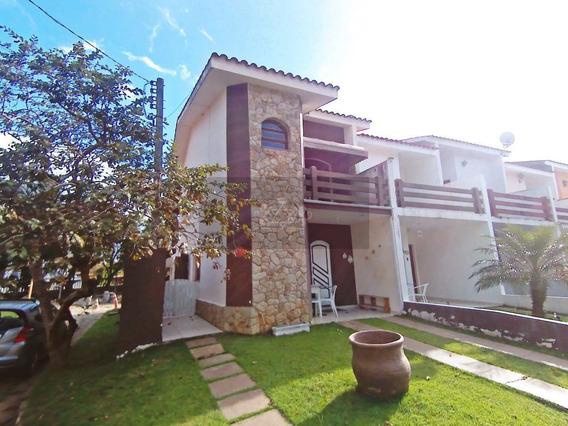 Sobrado De Condomínio Com 3 Dorms, Enseada, São Sebastião - R$ 350 Mil, Cod: 524 - V524