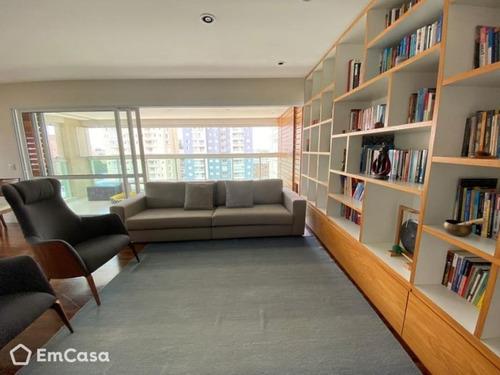 Imagem 1 de 10 de Apartamento À Venda Em São Caetano Do Sul - 25679