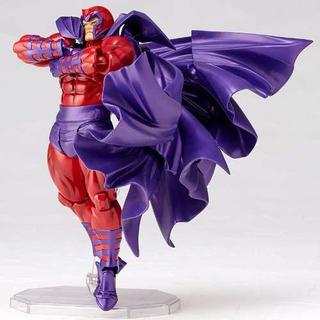 Magneto Marvel Figura De Acción Coleccionista