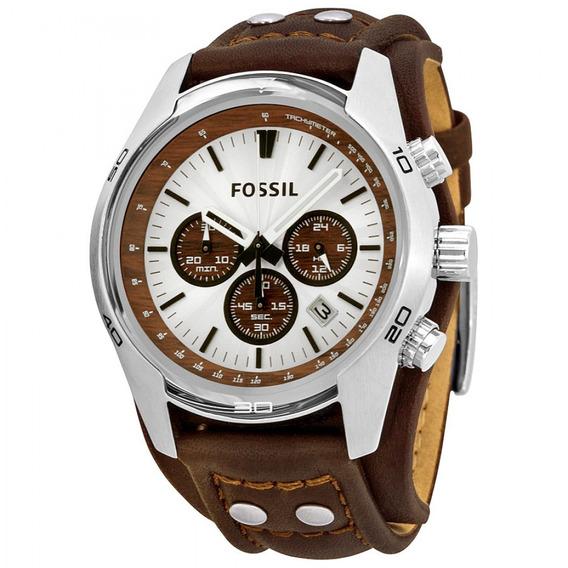 Relógio Fossil Ch2565 Masculino