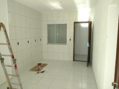 Casa Em Armação, Penha/sc De 51m² 2 Quartos À Venda Por R$ 155.000,00 - Ca169711