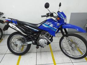 Xtz 125cc K Yamaha