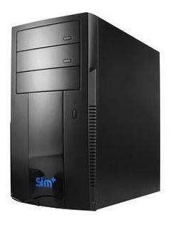Pc I5 4460 3.2ghz + 8gb Ram + Ssd 240gb