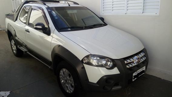 Fiat Strada Adventure Cabine Dupla 2010