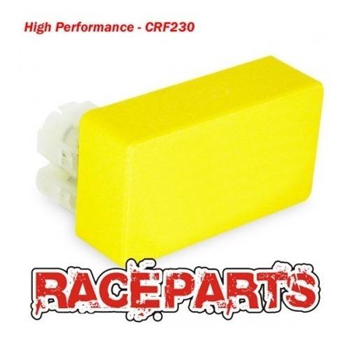 Cdi Crf230 Alta Performance S/ Limitador De Giro