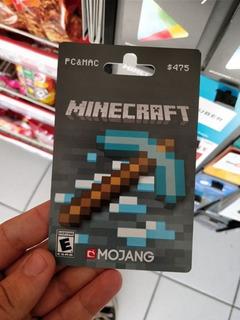 Minecraft Premium Pc Tarjeta
