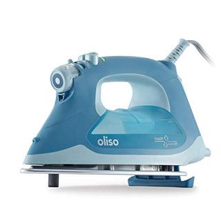 Oliso Plancha Tg1050 Smart Con Tecnología